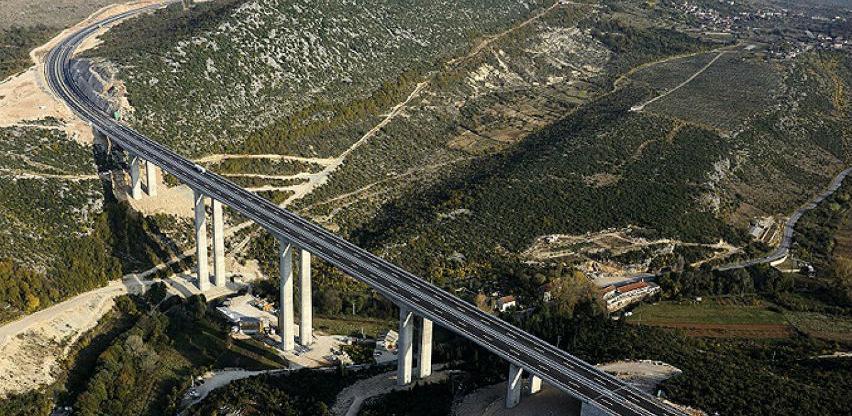 U petak potpisivanje ugovora o izgradnji autoputa Buna - Počitelj