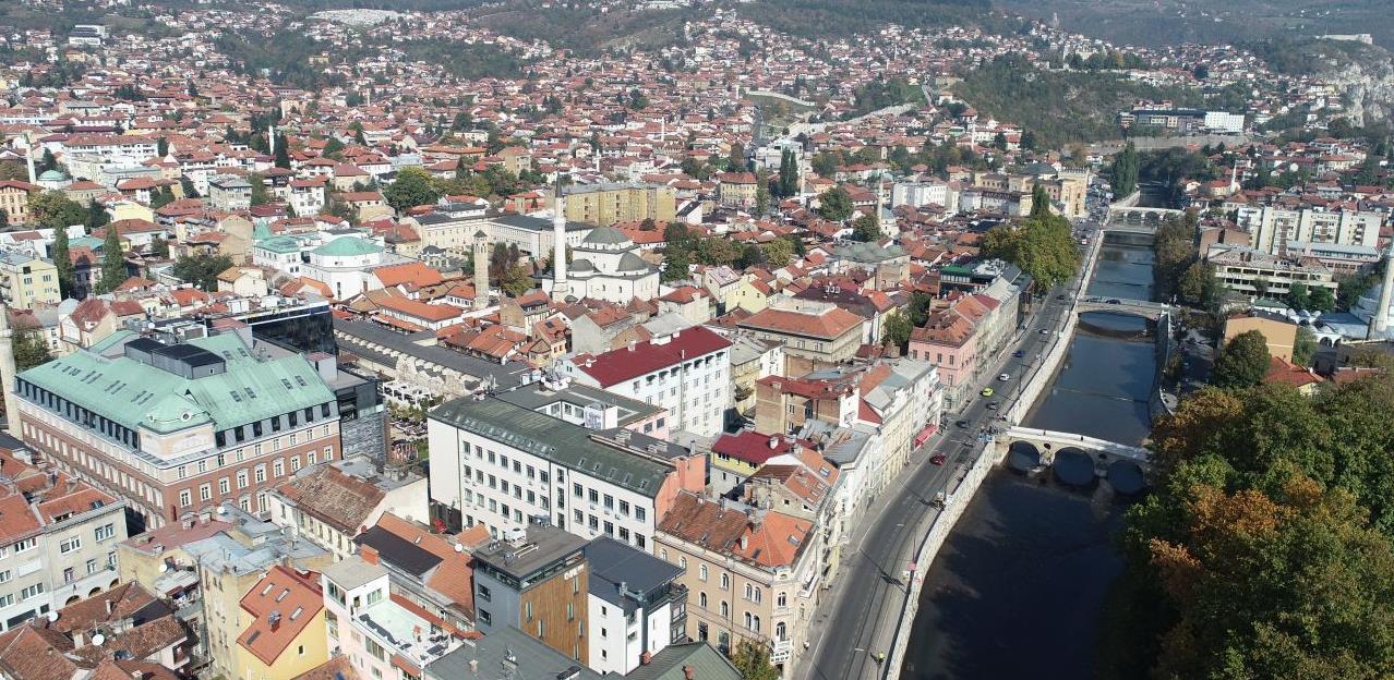 Kako Grad Sarajevo planira potrošiti 16 miliona KM iz budžeta za 2021. godinu