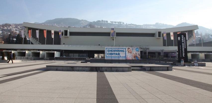 Sarajevska dvorana Skenderija bit će proglašena kulturnim naslijeđem prvog reda