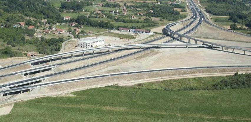 Država BiH dodatno garantuje za gradnju autoceste Banja Luka - Doboj