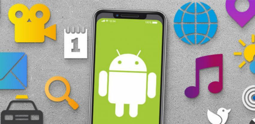Android napunio 10 godina