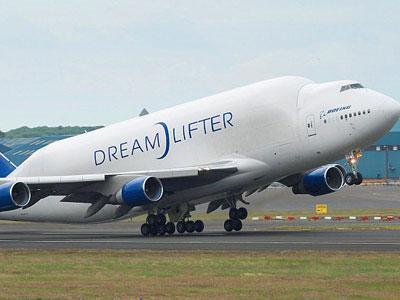 Boeing u 2013. isporučio rekordnih 648 aviona