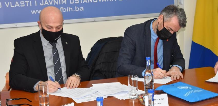 Produžen Kolektivni ugovor službenicima organa uprave i sudske vlasti u FBiH