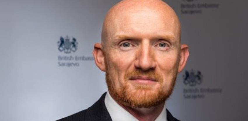 Britanska ambasada objavila javni poziv za saradnju sa mladim ljudima širom BiH