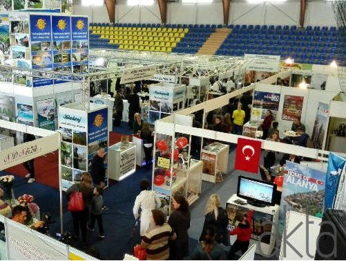 U Lukavcu svečano otvoren 14. Međunarodni sajam turizma LIST 2016