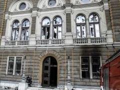 Donacija Republike Češke za spašavanje građe iz Arhiva BiH