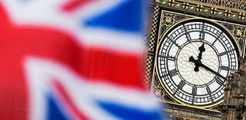 Najniži rast britanske ekonomije od 2012. godine