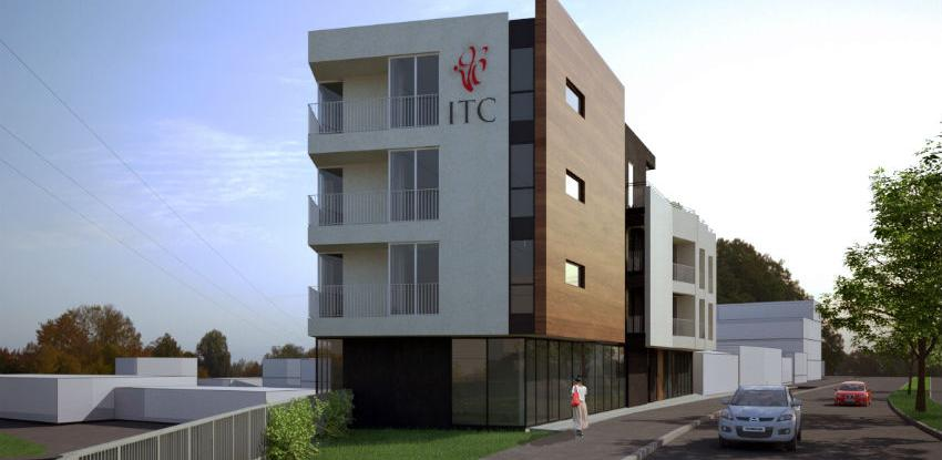 Zenica dobija moderni poslovno - stambeni objekat Magistralku