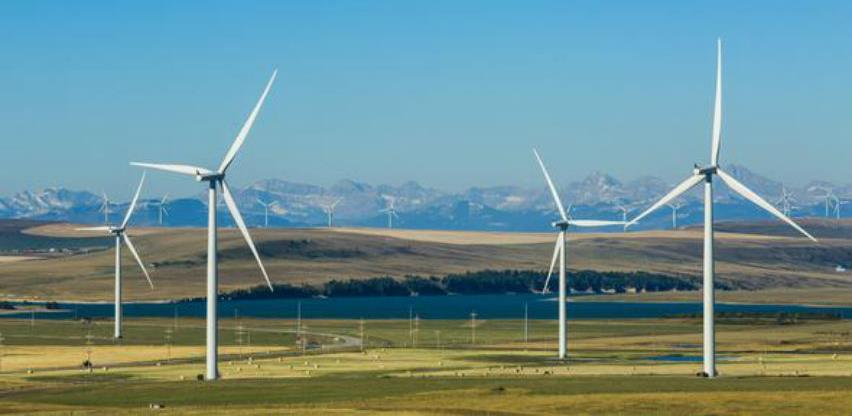 U toku izdavanje dozvola za četiri vjetroelektrane