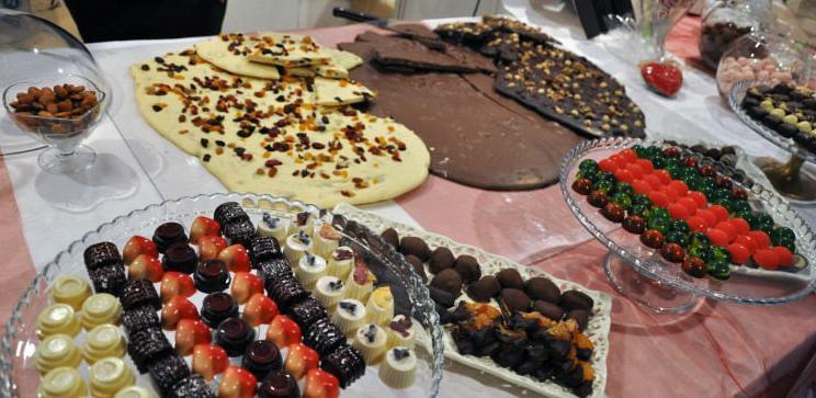 Prvi Festival kave, čokolade i delicija,koji jeokupio čokolatijere, proizvođače kave, slastičare, bariste ikuhare iz Bosne i Hercegovine