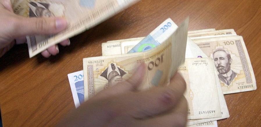 AMFI: Klijenti u BiH podnijeli 10.863 zahtjeva za odgodu plaćanja mikrokredita