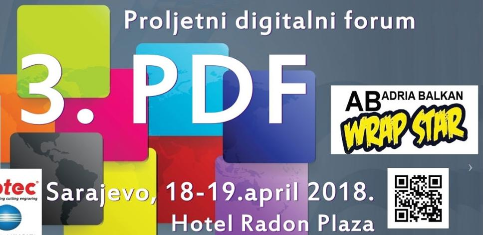 Proljetni digitalni forum