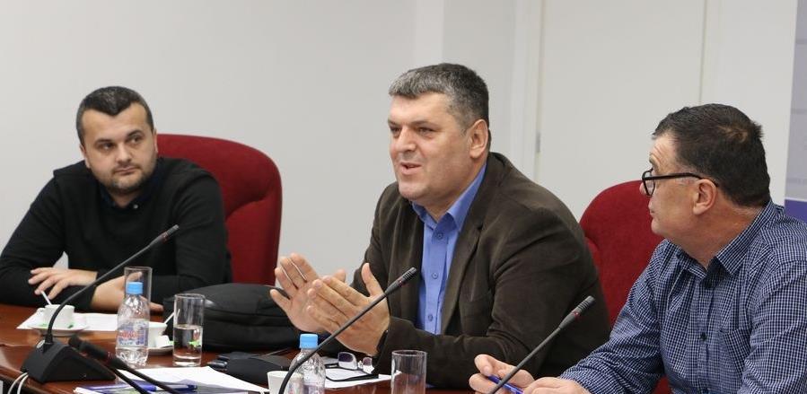 Održana 13. sjednica Odbora IKT Asocijacije