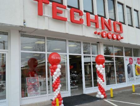 20 godina Techno Shopa: Otvoren renovirani maloprodajni objekat na Stupu