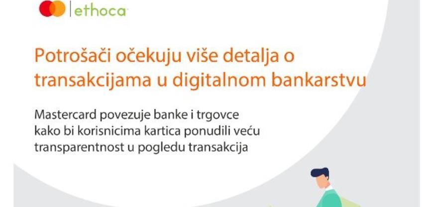 Mastercard istraživanje: Potrošači očekuju veću transparentnost transakcija u digitalnom bankarstvu