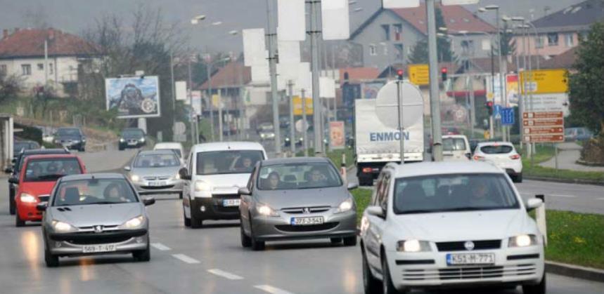 Njemačka auto-industrija pada zbog carina i ekoloških zakona