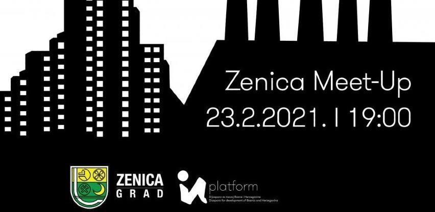 """Prvi """"Zenica Meet Up"""" održat će se 23. februara"""