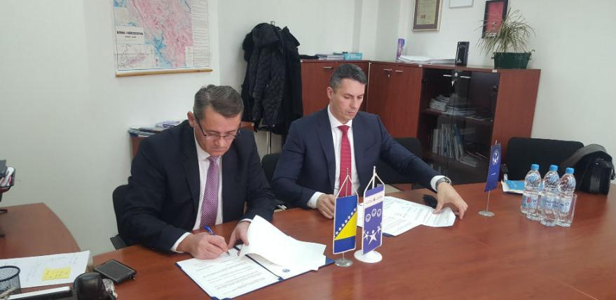 APIK i VTKBiH potpisali Memorandum o saradnji
