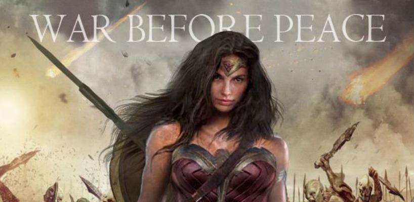 Wonder Woman na repertoaru Multiplexa Ekran Zenica