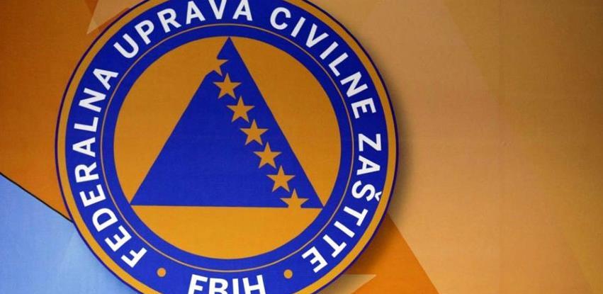 Broj članova Federalnog štaba civilne zaštite sa 21 smanjen na devet
