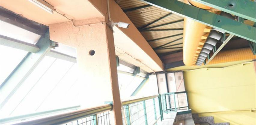 """Nastavlja se modernizacija visočkog sportskog centra """"Mladost"""""""
