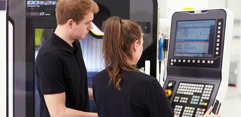 CNC operater: Probna predavanja za najpoželjnije strukovno zanimanje