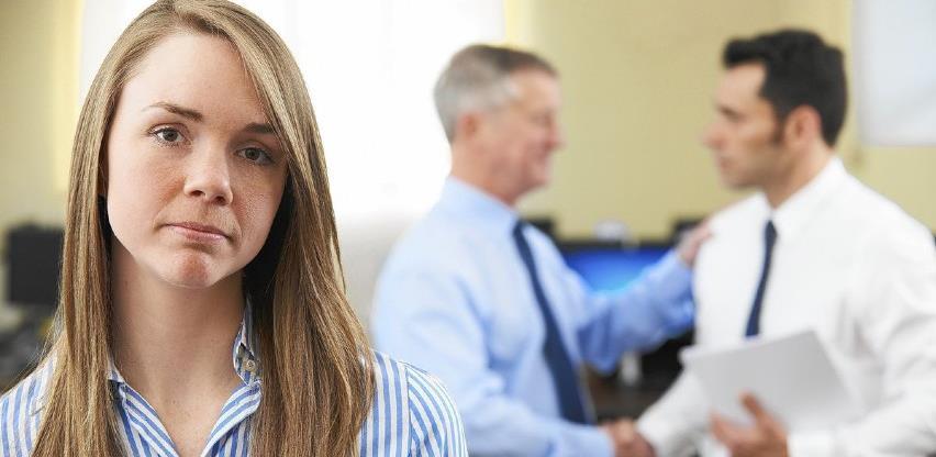 Zašto žene uvijek čine većinu nezaposlenog radno sposobnog stanovništva?
