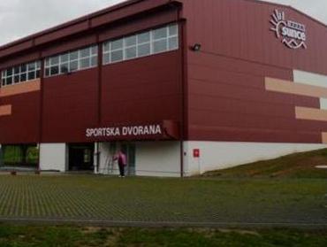 Kompanija Širbegović završila izgradnju sportske dvorane na Vlašiću