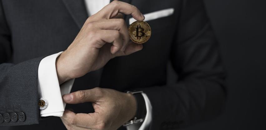 Fantastičan rast bitcoina