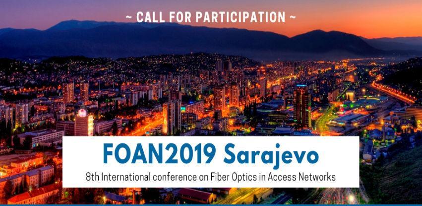 Osma konferencija o fiber-optičkim pristupnim telekomunikacionim mrežama