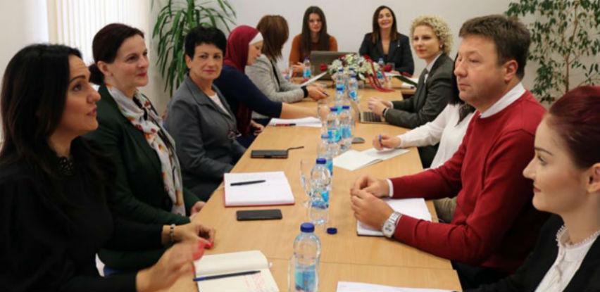 Načelnice sedam opština iz BiH razgovarale o budućim zajedničkim projektima