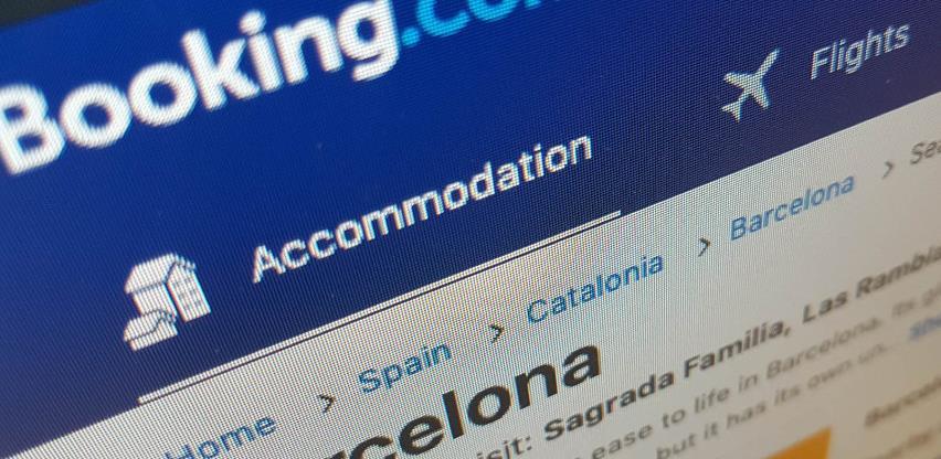 Booking.com otpušta hiljade zaposlenika