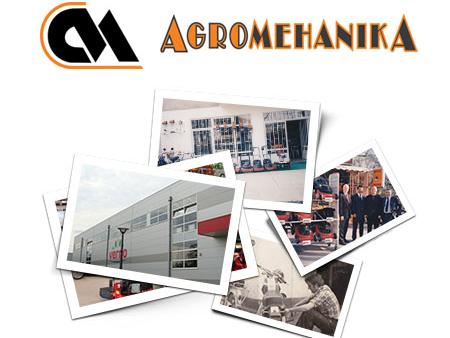 Agromehanika: Najveća pokretačka snaga je ljubav prema mašinama i alatima