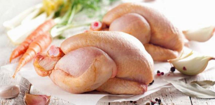 Piletina iz BiH od danas može u Evropsku uniju