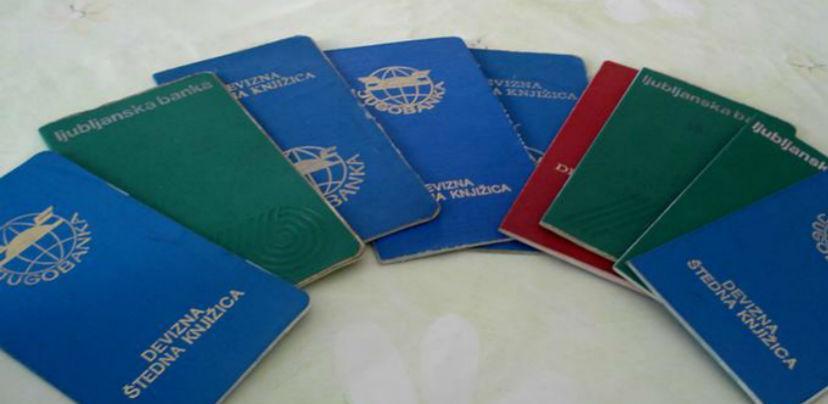 Odobreno 276 zahtjeva za verifikaciju stare devizne štednje