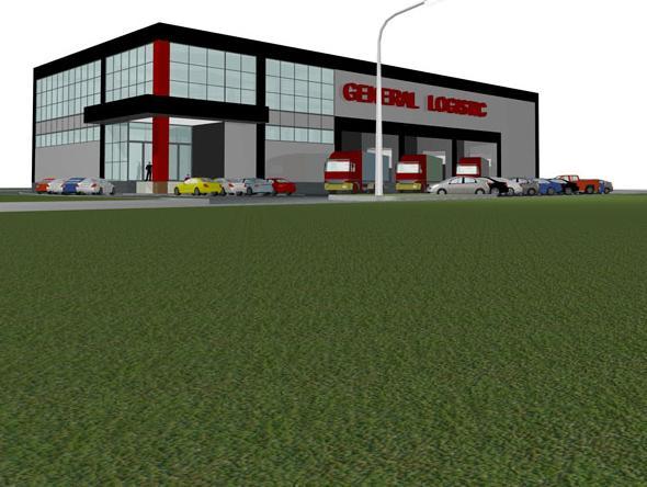 General Logistic gradi novi objekat i efikasniju logistiku za klijente
