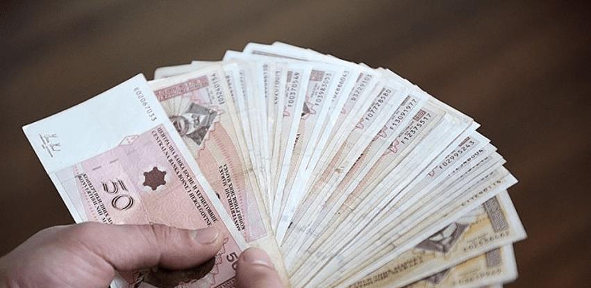 UPFBiH: Nerealno povećanje minimalne plaće ugrozilo bi obrtnike i male biznise