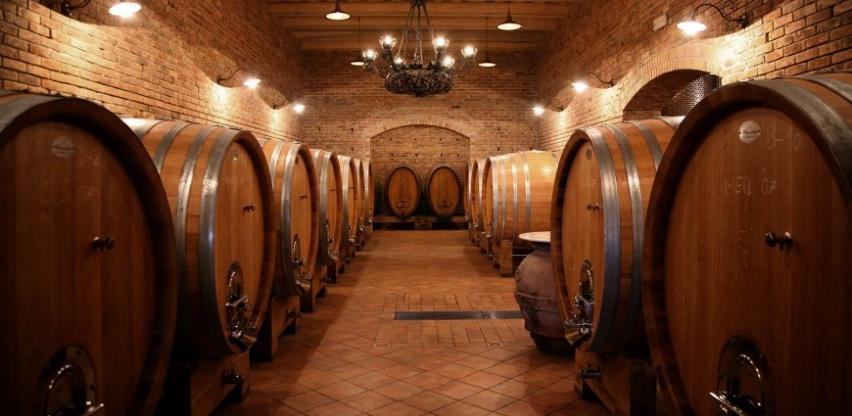 Katastrofalan pad prodaje hercegovačkih vinara