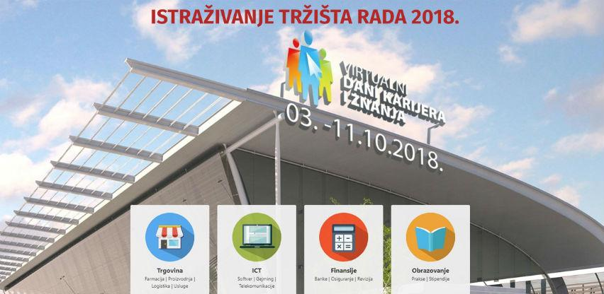 Skoro 90% nezaposlenih u BiH spremno volontirati