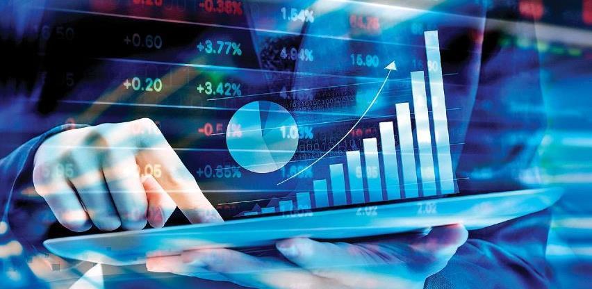 Wall Street dosegnuo nove rekordne razine