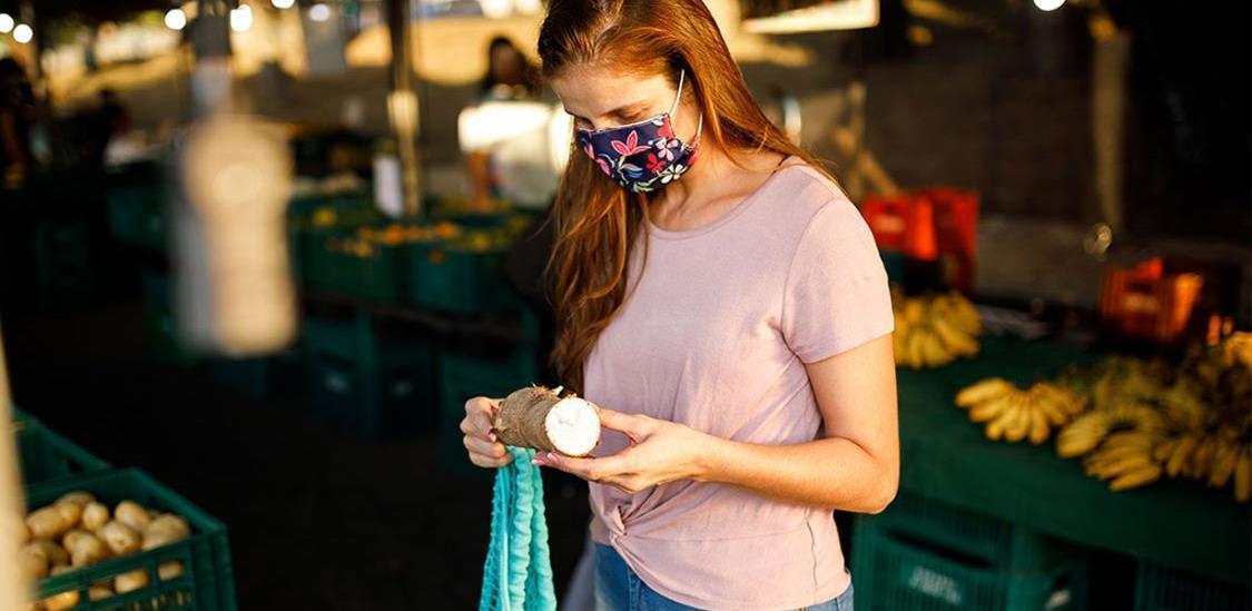 Maske izazivaju razdražljivost, ali evo trika da ih lako prihvatimo
