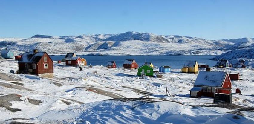 Na Grenlandu otkriven novi otok – najsjevernija kopnena tačka na svijetu