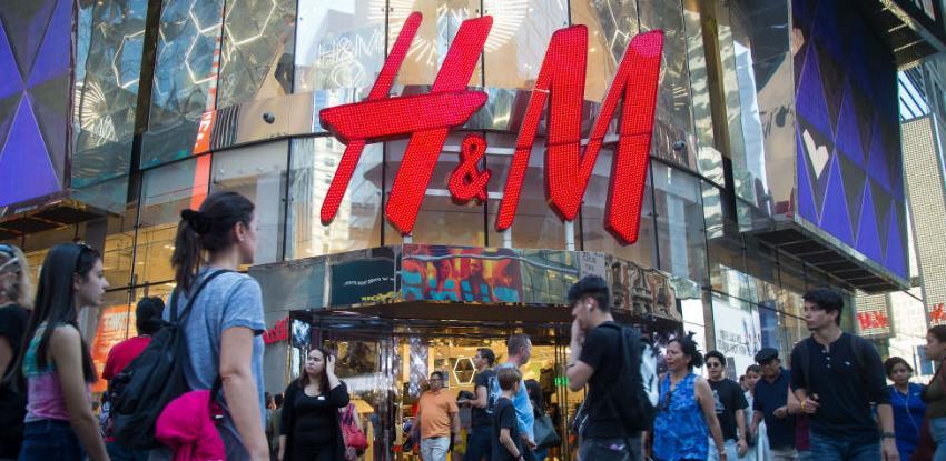 H&M potvrdio 2019. godine otvara radnju u Bosni i Hercegovini