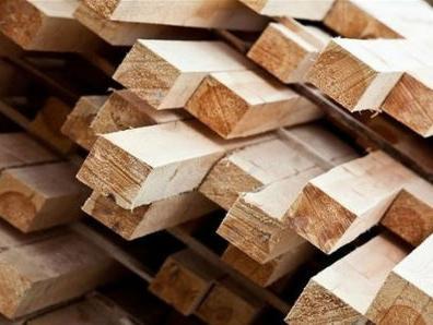 Proizvodnja šumskih sortimenata u četvrtom kvartalu 2015 veća za 1,36 posto