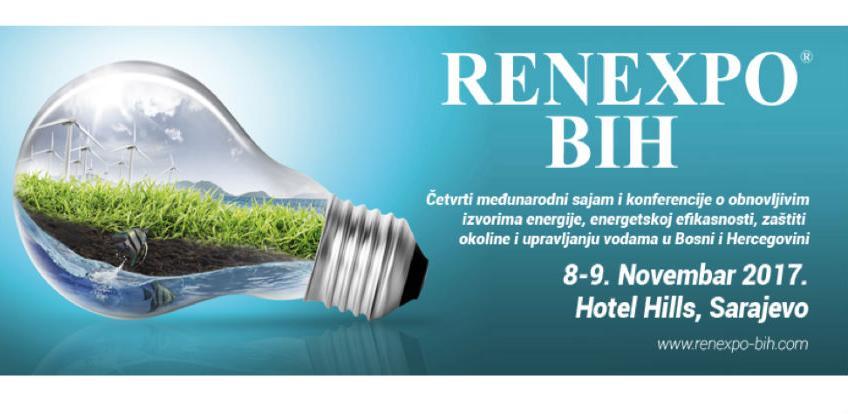 AKTA.BA i Reeco vas pozivaju da u Sarajevu posjetite RENEXPO® BiH