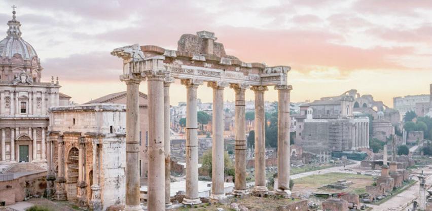 Filmovi o Rimu koji su postali kult