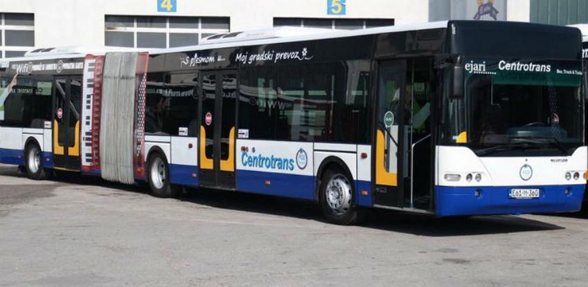 Centrotrans: Potpisati Ugovor sa oba prijevoznika u Kantonu Sarajevo