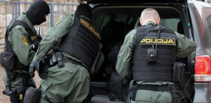 Slobode lišen inspektor Federalne uprave policije