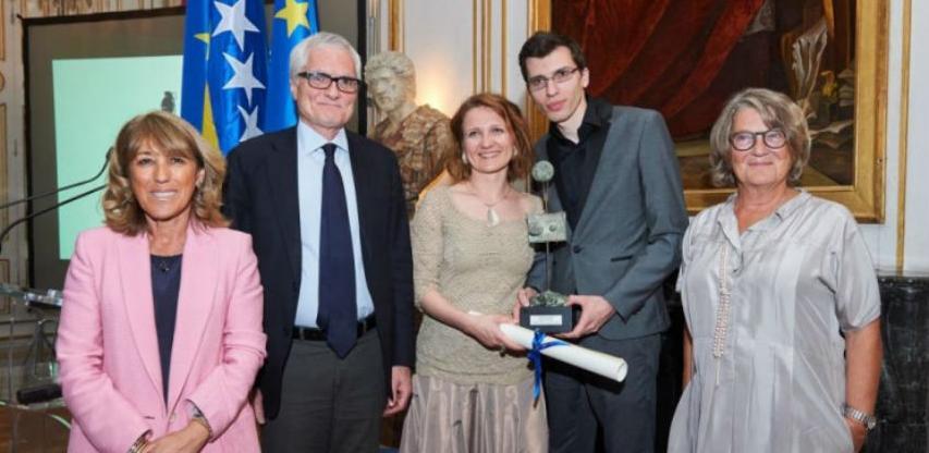 Muzeju ratnog djetinjstva dodijeljena Muzejska nagrada Vijeća Evrope