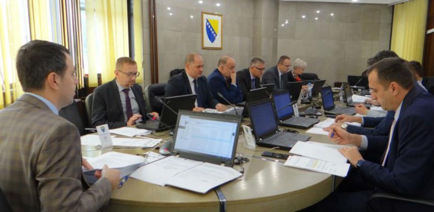 Vlada ZDK odobrila sredstva za uspostavu Centra za monitoring okoliša